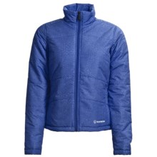 Sunice Serendipity PrimaLoft® Liner Jacket - Insulated (For Women) in Lapis - Closeouts