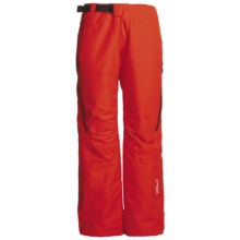 Sunice Volante Gore-Tex® Snow Pants - Waterproof, Insulated (For Women) in Fire - Closeouts