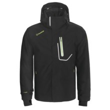 Sunice Volt Gore-Tex® Jacket - Waterproof (For Men) in Black - Closeouts