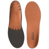 Superfeet Copper DMP Support Insoles (For Men and Women)
