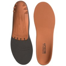 Superfeet Copper DMP Support Insoles (For Men and Women) in See Photo