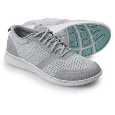 Superfeet Linden Casual Sneakers - Lace-Ups (For Women) in High Rise
