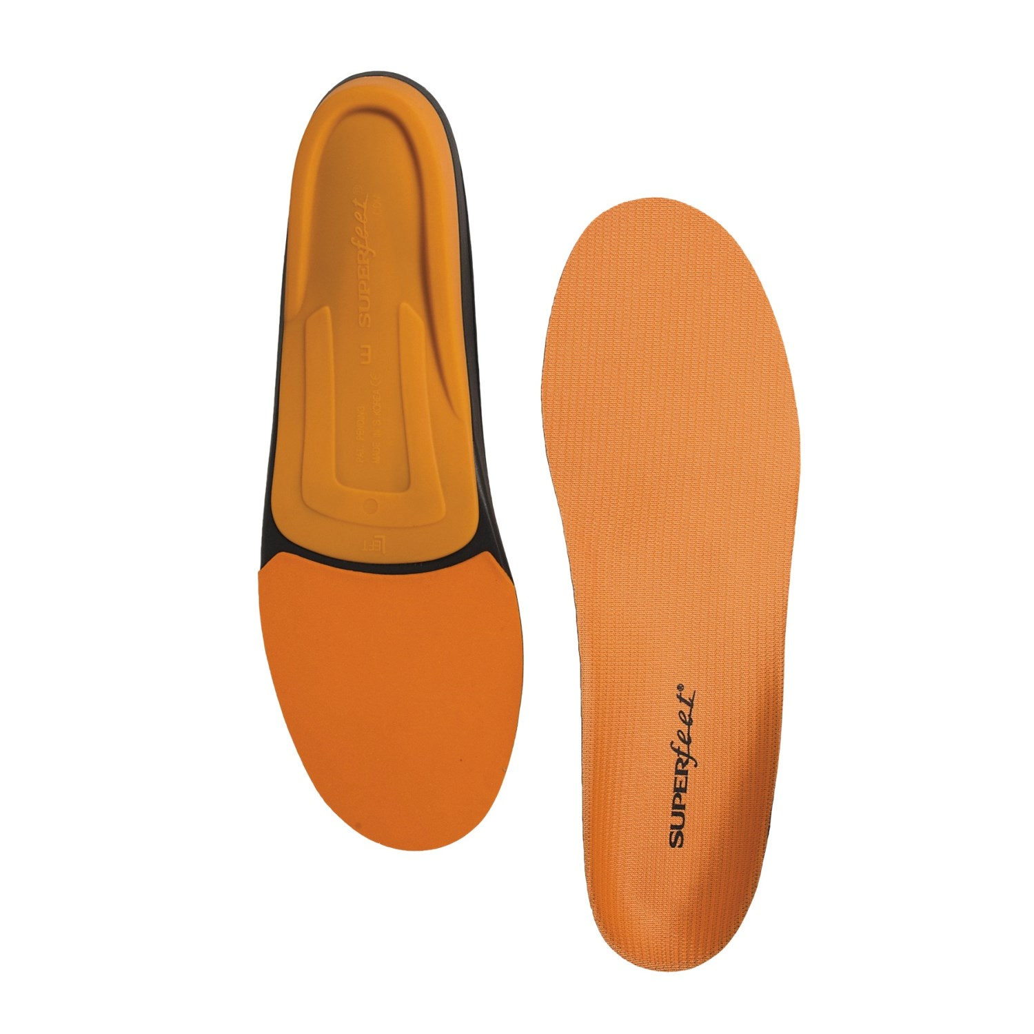 Best Shoe Inserts For High Arches