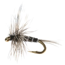 Superfly Mosquito Dry Fly - Dozen in Natural - Closeouts
