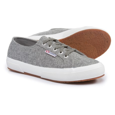 Superga 2750 Polywool Sneakers (For Women)