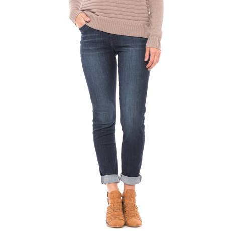 Supplies by UNIONBAY Lorraine Skinny Jeans (For Women) in Night Wash