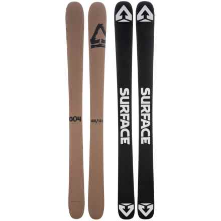 Surface Daily Blanks Skis in See Photo - Closeouts