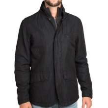 Surfside Supply Company Max Storm Blazer (For Men) in Charcoal - Closeouts