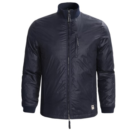 Surfside Supply Company Quilted Jacket (For Men) in Midnight