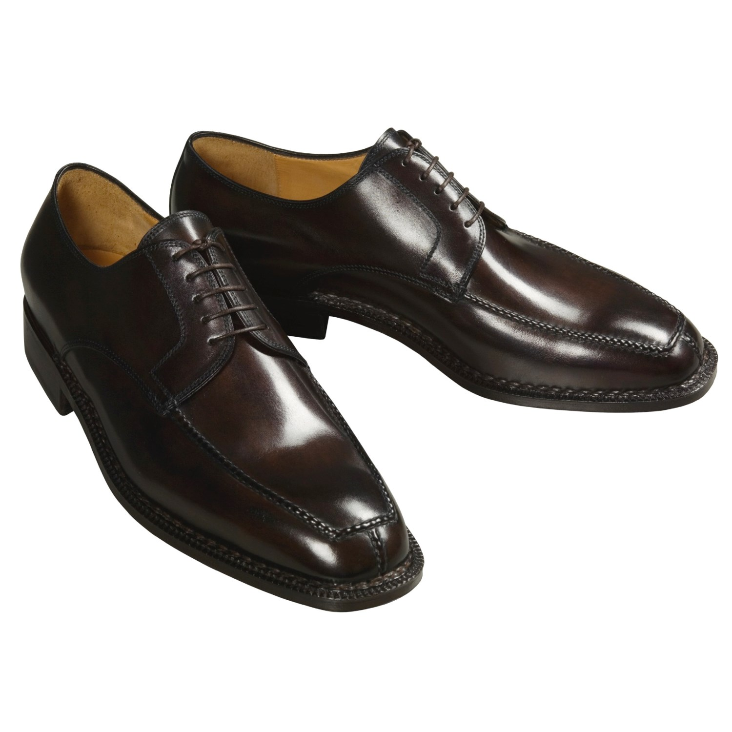 sutor mantellassi split toe lace up dress shoes for