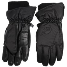 Swany X-Pose Gloves - Insulated (For Women) in Black - Closeouts