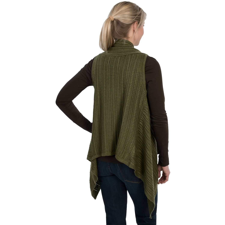 Knitting Vest For Women : Sweater knit vest for women t save
