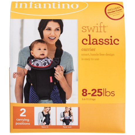 Swift Classic Baby Carrier