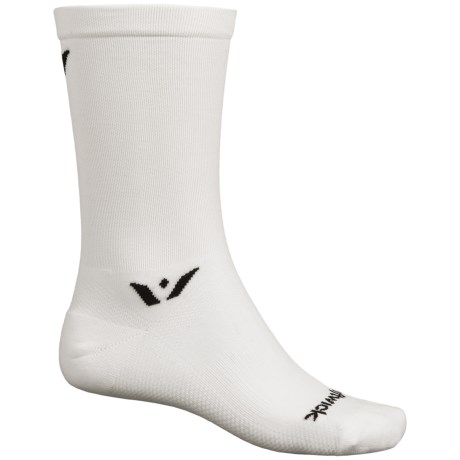 Swiftwick Sustain Athletic Socks - Crew (For Men and Women)