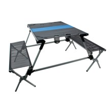 Swimways 3-in-1 Portable Table in See Photo - Closeouts