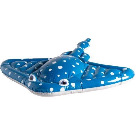SwimWays Mr. Ray Ride-On Pool Float - Save 27%