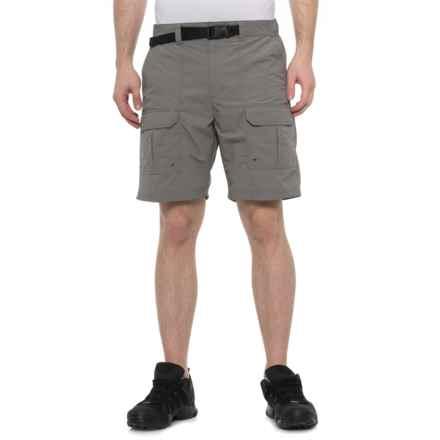 7b4c02b1f6 Swiss Alps Boulder Hiking Shorts (For Men) in Boulder