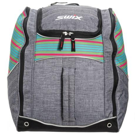 ... Swix Low Pro Maeve Tri-Pack Boot Bag in Multi Stripe san francisco  a1b0e 2884e ... 9f3da560ee880