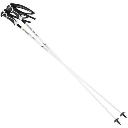 Swix Ti7 Ski Poles in Aluminum - Closeouts