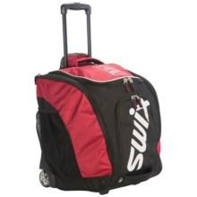 Swix Tri Pack - Rolling in Red/Black - Closeouts