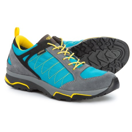 Sword GV Gore-Tex(R) Hiking Shoes - Waterproof (For Women)