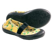 SWYT Ballerina Flats (For Little Girls) in Bumble Bees/Black - Closeouts