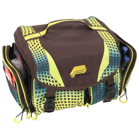 T-Series Power Tackle Bag with Tackle Boxes