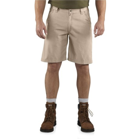 Tacoma Ripstop Shorts - Relaxed Fit (For Men)