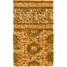 "Tag Coir Entry Mat - 18x30"" in Masala - Closeouts"