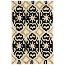 "Tag Indoor/Outdoor Washable Accent Rug - 22x34"" in Marrakesh - Closeouts"