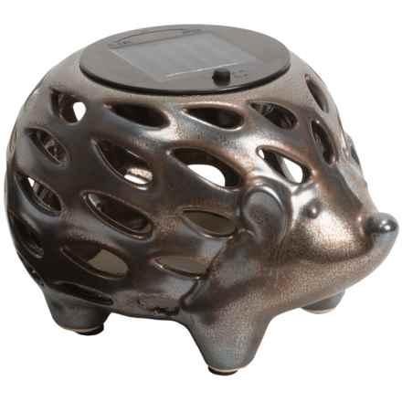 Tag Solar Lantern in Hedgehog - Closeouts