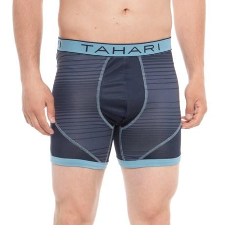 Tahari Boxer Briefs - Peacoat/Dusk Blue (For Men) in Peacoat/Dusk Blue