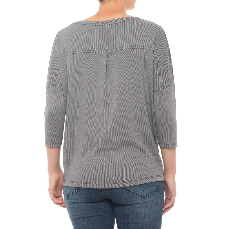 b40ec50e92322 Tahari Dolman Shirt - 3 4 Sleeve (For Women)