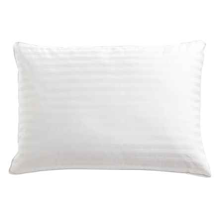 Tahari Gusseted DownAround® Down Pillow - King, 300 TC Cotton in White - Closeouts