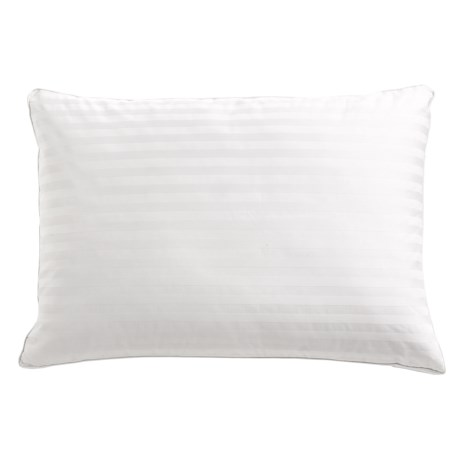 Tahari Gusseted DownAround(R) Down Pillow King, 300 TC Cotton