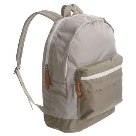 Taikan Lancer 26L Backpack in Grey