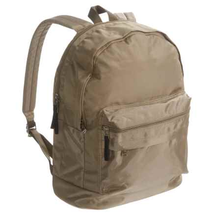 Taikan Lancer 26L Backpack in Khaki - Closeouts