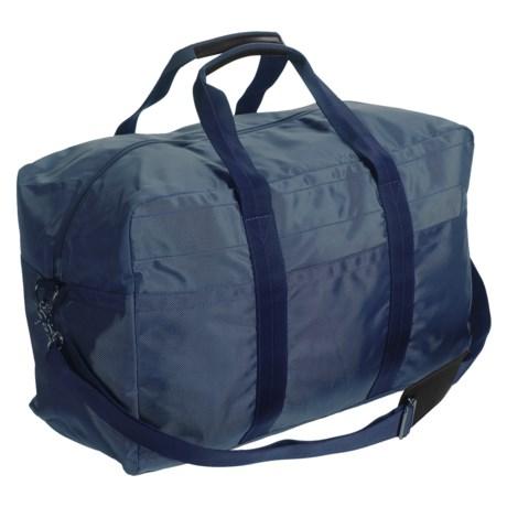 Taikan Prowler 31L Duffel Bag in Navy