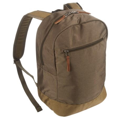 Taikan Tomcat 18L Backpack in Umber