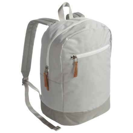 Taikan Tomcat Backpack - 18L in Grey - Closeouts