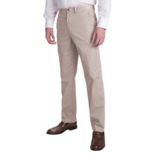 Tailorbyrd Classic Chino Pants (For Men) in Putty - Closeouts