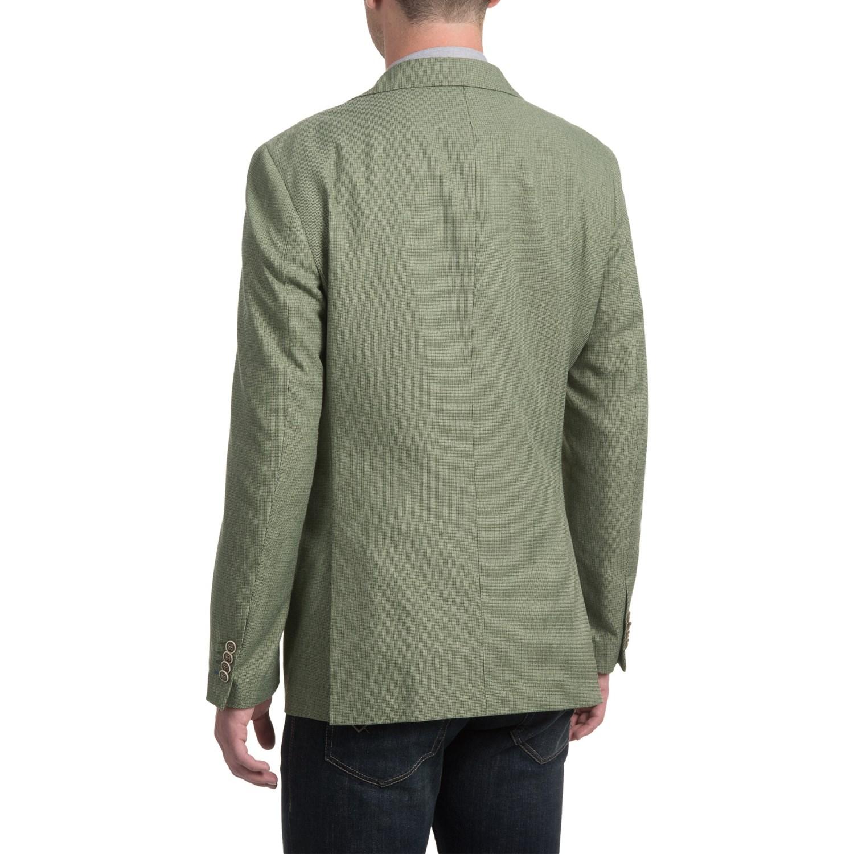 Tailorbyrd Houndstooth Sport Coat (For Men)