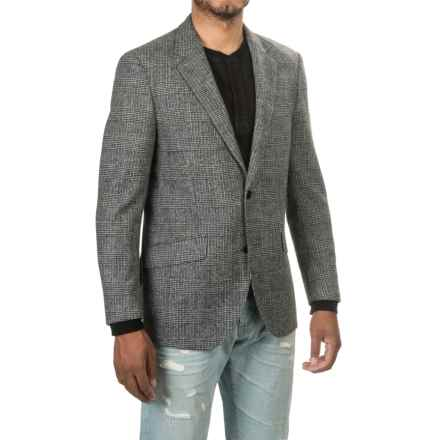 Tailorbyrd Wool-Blend Sport Coat (For Men) in Black - Closeouts