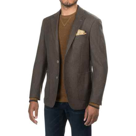 Tailorbyrd Wool Sport Coat (For Men) in Taupe - Closeouts