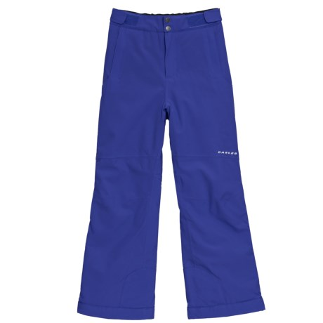 Dare 2b Take On Ski Pants - Waterproof, Insulated (For Little and Big Kids) thumbnail