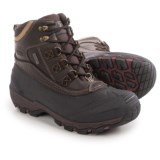 Tamarack 400g Thinsulate® Snow Boots - Waterproof, Insulated (For Men)