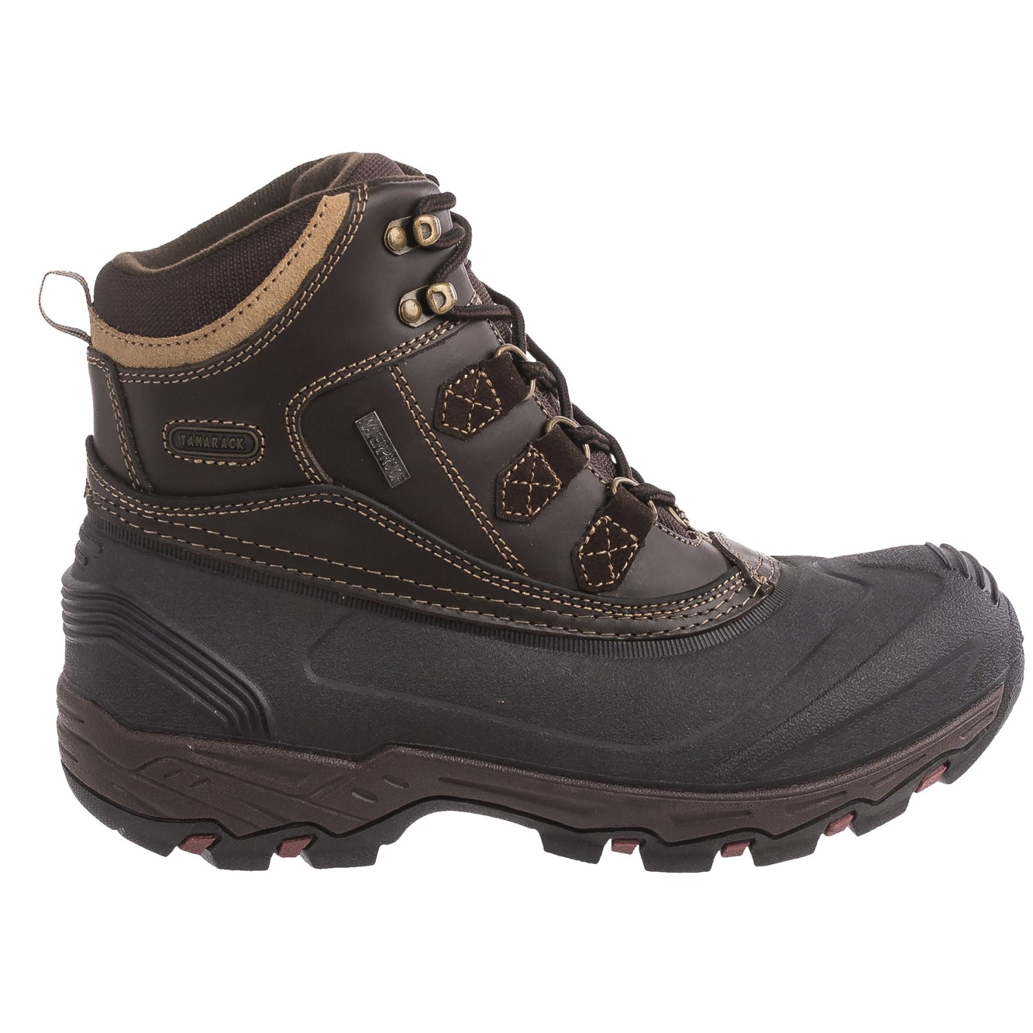 Tamarack 400g Thinsulate® Snow Boots (For Men) - Save 50%