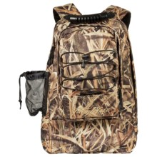 Tanglefree Backpack in Mossy Oak Shadow Grass Blades - Closeouts
