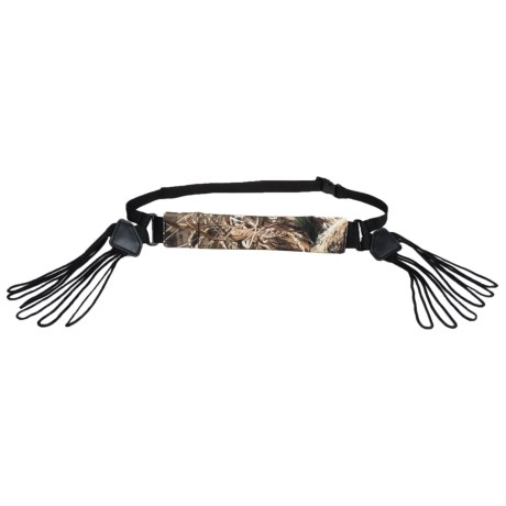 Tanglefree Floating Duck Strap in Realtree Max-5