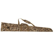 Tanglefree Floating Gun Case in Mossy Oak Shadow Grass Blades - Closeouts